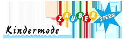 Kindermode Zauberstern-Logo